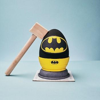 Batman Small Egg