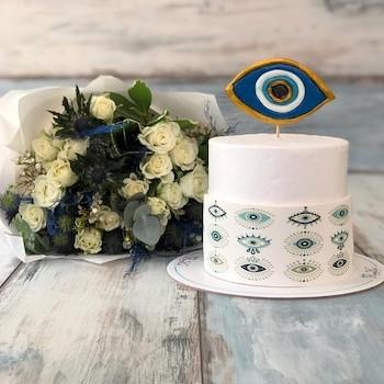 Blue Eye Gift