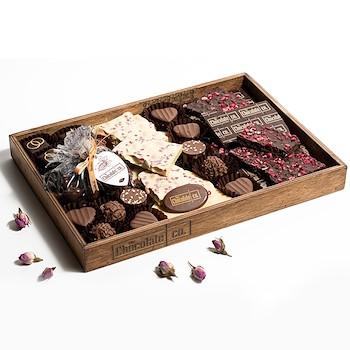 Chocolates Mixture Tray