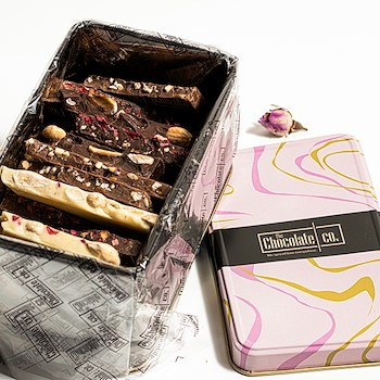 Chocolate Mix box