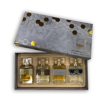 Perfumes Set 1