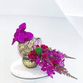The Art Bouquet