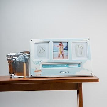 Boy Print Frame