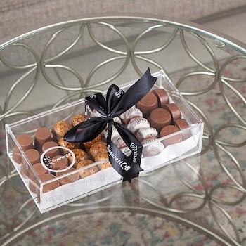 Acrylic Chocolates Small