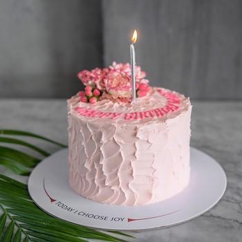 September Cake
