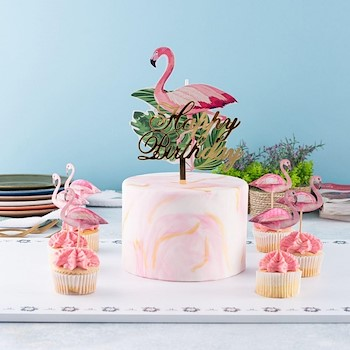 Fimingo Cake