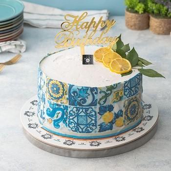 Lemon Douce Gabbana