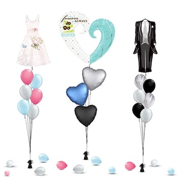 Wedding Decoration Balloon 2