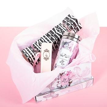 Pink Khislah & Sweet