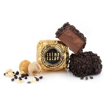 Chocaviar Creme Cacao II