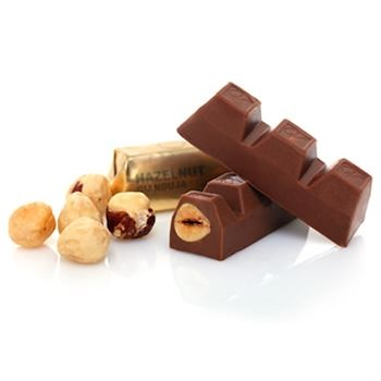 Gianduja Bar 2