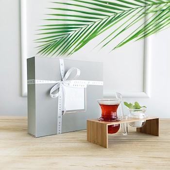 Téco Set Bamboo