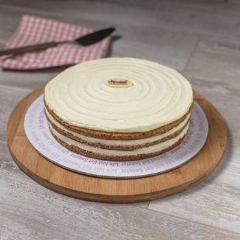 """Pistachio Cake 9\"""""""