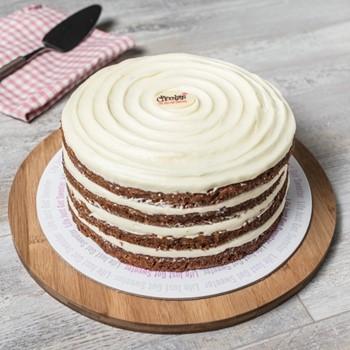 """Carrot Cake 6\"""""""
