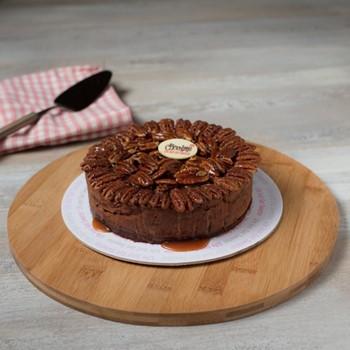 Flourless Cake 6
