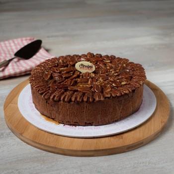 Flour-less Cake 9