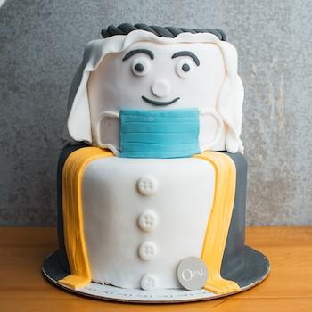 Maares Cake I