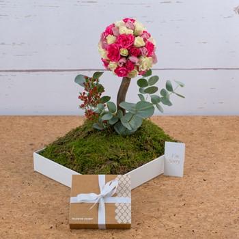 Garden Tree II