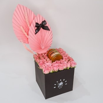 Honey Glow Bouquet