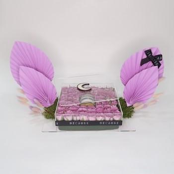Purple Paramour Mini-S