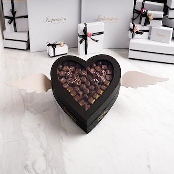 Flying Chocolate