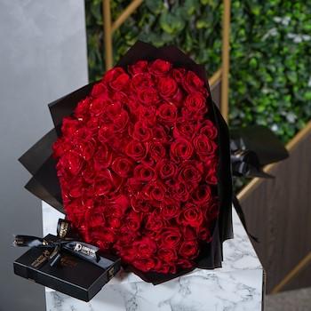 Love Bouquet 3