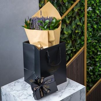 Luxury Lavender
