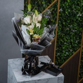 Wasan Bouquet