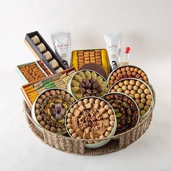 Grand Gift Basket