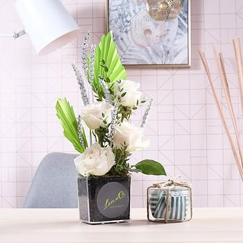 Beautiful Simple Bouquet 1