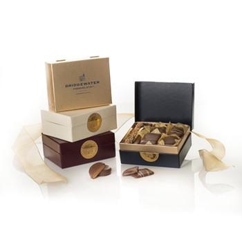 Milk Chocolate (Gold, 19 Pcs)