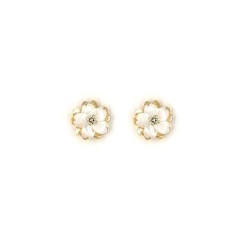 Floral Earrings 66