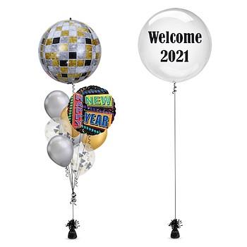 Bubble Balloon 2
