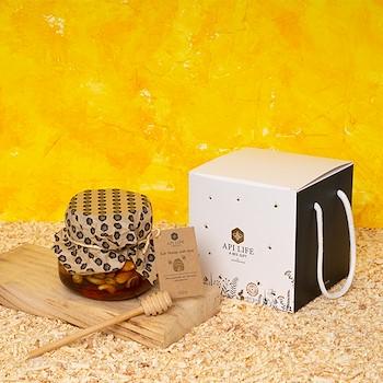 Sidr Honey Nuts