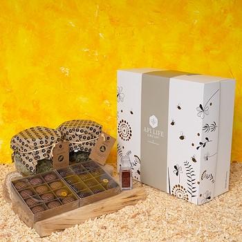 Evening Tea Package