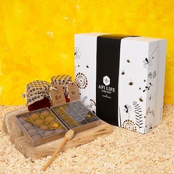 Choco Honey Package