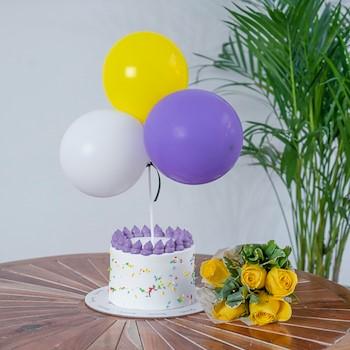 Balloons For You V