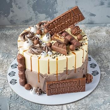 Choco Treat Cake
