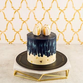 Duke Cake