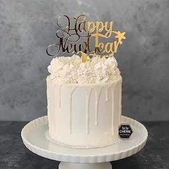 Blanc Cake