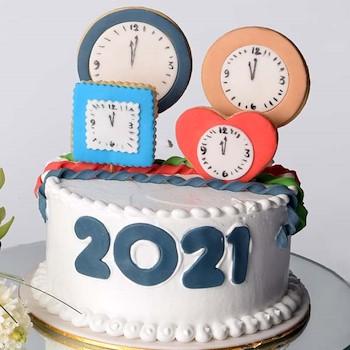 Happy Year 2021