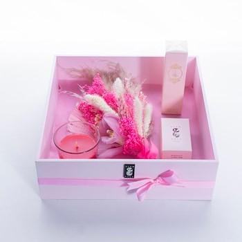 Passionate Pink V