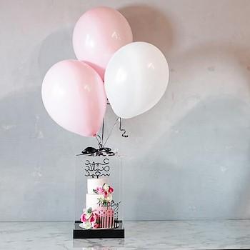 Rubi Cake Pink 2