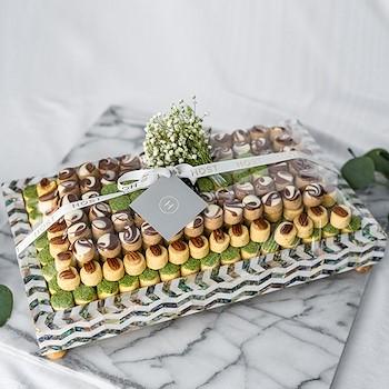 Abalone Mix Guraiba