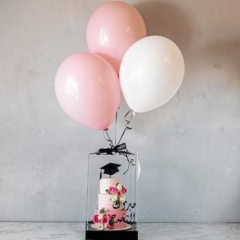 Pink Rubi Cake1