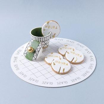 GoldLeaf Tea Biscuit