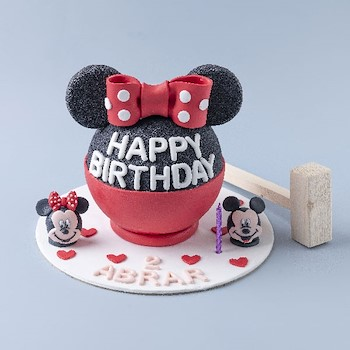 Minnie Mouse ChocoBall