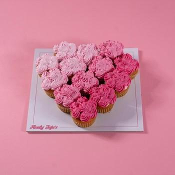 Pink Heart I