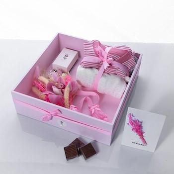 Beautiful In Pink X