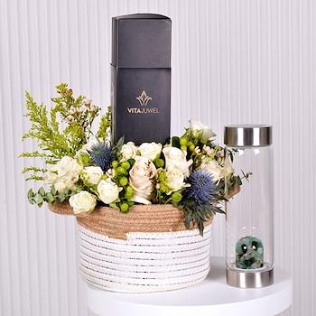 Via Vitality Floral